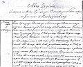 Polish death record 1817.jpg