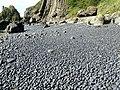 Polished pebbles - geograph.org.uk - 537919.jpg