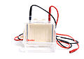 Polyacrylamid gel electrophoresis apparatus-01.jpg