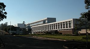 University of Malawi - Malawi Polytechnic