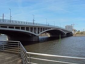 Image illustrative de l'article Pont de Bezons