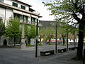Pontassieve, piazza quattordici martiri 01.JPG