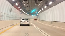 File:Port of Miami Tunnel - Westbound - Instagram HyperLapse.webm