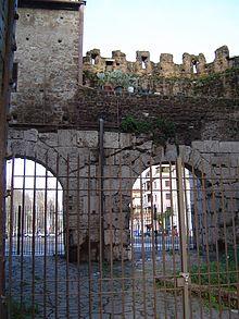 Via Ostiense