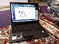 Portable avec Kiwix ar.jpg