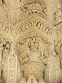 Portail sud cathédrale Saint-Étienne Bourges 35.jpg