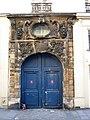Porte rue Saint Sulpice Paris.JPG
