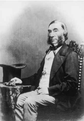 John Bentinck, 5th Duke of Portland - Image: Portland 2393660k