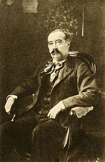 Émile Faguet French literary critic