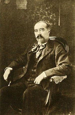 Faguet, Émile (1847-1916)