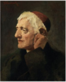 Portrait of Cardinal John Henry Newman .PNG