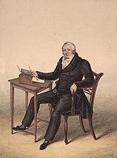 Lewis Hughes Esqr., St. Asaph