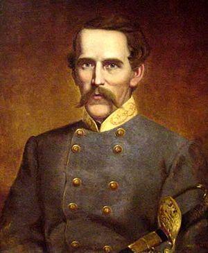 Robert E. Rodes - Image: Portrait of Robert E. Rodes, ca 1863, by William D. Washington