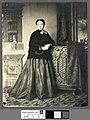 Portrait of Sarah Jane Rees, 'Cranogwen' (4670479).jpg