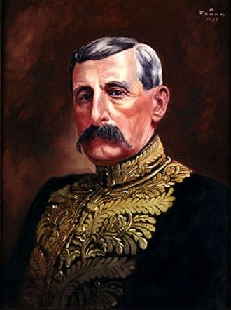 Thomas Wilson Paterson - Image: Portrait of Thomas Wilson Paterson (c. 1914)