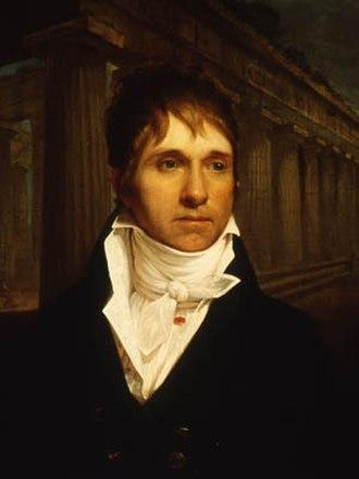 William Short (American ambassador) - Portrait of William Short