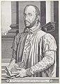 Portret van Antoine Perrenot kardinaal van Granvelle, RP-P-1939-393.jpg