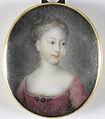 Portret van een meisje, vermoedelijk een dochter van George II, koning van Engeland Rijksmuseum SK-A-4400.jpeg