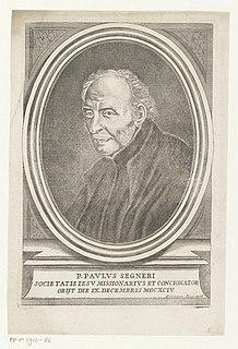 Paolo Segneri