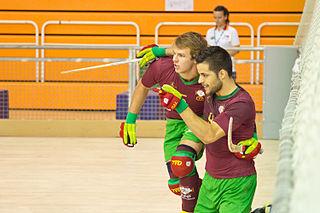 Portuguese sportsperson