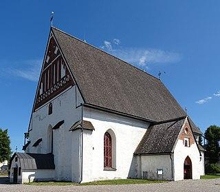 Diocese of Borgå