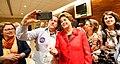 Posse da Presidenta do Partido dos Trabalhadores, Gleisi Hoffmann (34921222694).jpg