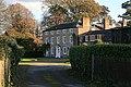 Post Green House, Post Green - Lytchett Minster - geograph.org.uk - 613730.jpg