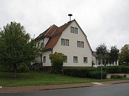 Poststraße in Burgwald