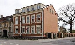 Potsdamer Straße in Teltow