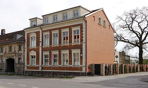Potsdamer Straße 69 Teltow