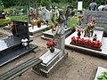 Powiat kościerski 026 - Wiele - cmentarz.JPG