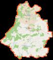 Powiat sępoleński location map.png