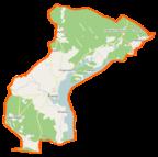 Skorzęcin - Jezioro Niedzięgiel - Witkowo