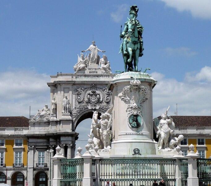 File:Praca Comercio Lisbon.jpg