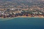 Praia da Falésia, Olhos de Água (36840598556).jpg