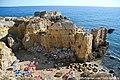 Praia do Castelo - Portugal (14605592904).jpg