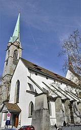 Image result for predigerkirche zürich