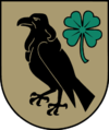Coat of arms of Preiļi Municipality