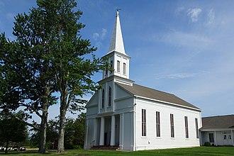 Lamington, New Jersey - Presbyterian Church