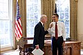 President Barack Obama and Vice President Joe Biden.jpg