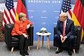 President Donald J. Trump at the G20 Summit (32273892318).jpg