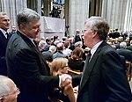 President of Ukraine Petro Poroshenko bid farewell to U.S. Senator John McCain (1).jpg