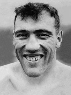 Primo Carnera Italian boxer and professional wrestler