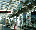 Prince Regent DLR station, E16 - geograph.org.uk - 896072.jpg