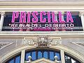 Priscilla en el Nuevo Teatro Alcalá de Madrid.JPG