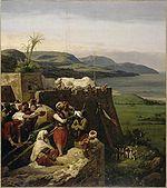 Prise de Bône, 26 mars 1832  .