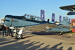 Private, 26939, T-6 Texan (21257976609).jpg