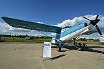 Private, RA-40462, Antonov TR-301 (36975963840).jpg