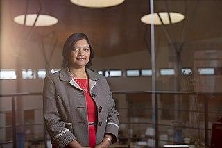 Nazira Karodia Scientist