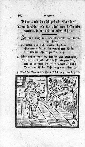 File:Prophetic dream of Job's wife, in Kortum's Die Jobsiade